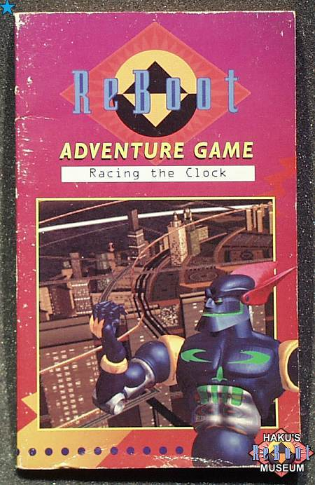 book adventure games